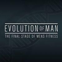 Evolution of Man Fitness