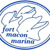 Fort Macon Marina