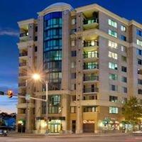2201 Wilson Apartments