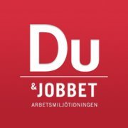 Du&jobbet - Arbetsmiljötidningen