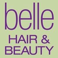 Belle Hair & Beauty