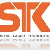 Laserski razrez STK Kovinarstvo