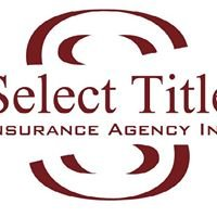Select Title Insurance Agency, Inc.