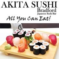 Akita Sushi Bradford