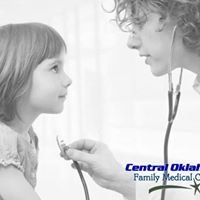 Central Oklahoma Family Medical Center
