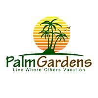 Palm Gardens 55+ Manufactured Housing Community.