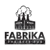 Fabrika the beer pub