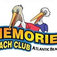 Memories Beach Club