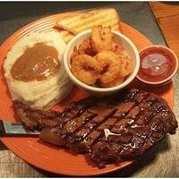 Blackbeard's Grill & Steam Bar
