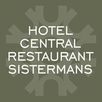 Hotel Central Restaurant Sistermans
