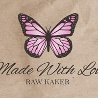 Made With Love RAW Kaker