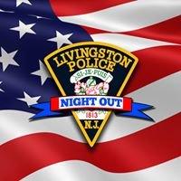 Livingston, NJ National Night Out
