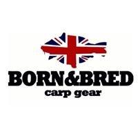 Born&Bred carp gear