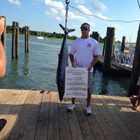 WILD SIDE fishing charters