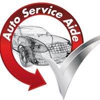A.S.A Auto Service Aide