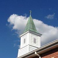 Ebenezer UMC Raleigh