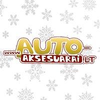 Auto Aksesuarai