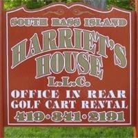 Harriet's House