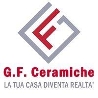 GF Ceramiche 'La tua casa diventa Realtà'