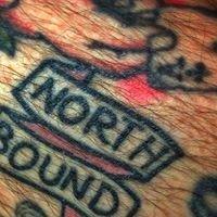 Northbound Tattoo
