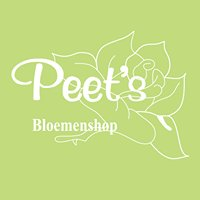Peet's Bloemenshop