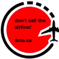 Don't Call the Airline - www.dcta.ca