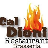 Cal Dioni Braseria