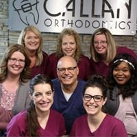 Dr. Callan's Orthodontic Office