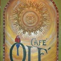 Cafe Ole`