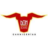 Don Bovino Carnicerías