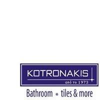 Kotronakis - Bathroom Tiles & More