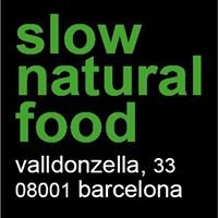 Slow Natural Food