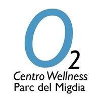 O2 Centre Wellness Parc del Migdia - Girona