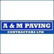 A & M Paving Contractors Ltd