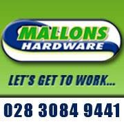 Mallon's Hardware Newry