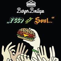 Burger Boutique Nitra