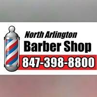 Coreys North Arlington Hair & Barber Shop