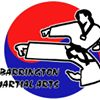 Barrington Martial Arts