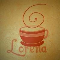 """Kavinė-picerija""""Lorena"""""""