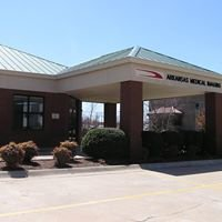 Arkansas Medical Imaging & Open MRI