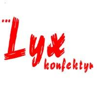 Lyx Konfektyr