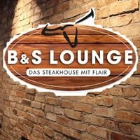 B&S Lounge