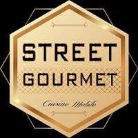 Street Gourmet Food Truck