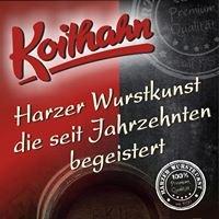 Koithahn's Harzer Landwurst Spezialitäten GmbH