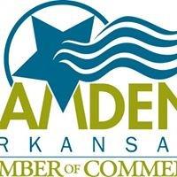 Camden Area Chamber of Commerce