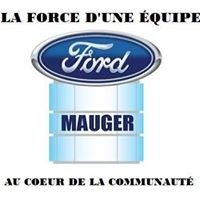 Mauger FORD Grande-Rivière