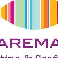 Baremar   Cantina & Seafood