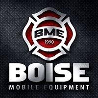 BME Fire Trucks