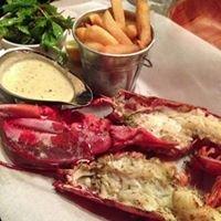 The Big Easy Crabshack, Kings Road