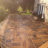 Stephen Gibson Brick Paving Services